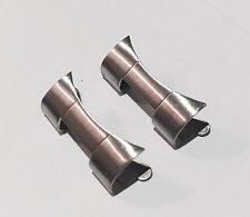 Rolex 20mm acciaio inox fine i collegamenti per BRACCIALE OYSTER SUBMARINER ref. 455b