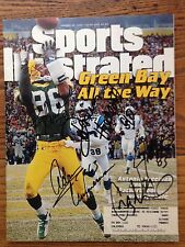 Green Bay Packers Autographed