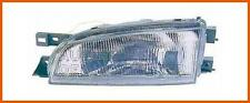 Scheinwerfer links Subaru Impreza, 4- 5-Türer Bj. 97-98