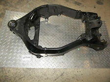 05 06 GSXR 1000 FRAME MAINFRAME CHASSIS STRAIGHT STR8 EXPORT