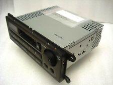 1999 2000 2001 2002 Acura RL GPS Navigation Tape Cassette Player Radio w/ CODE