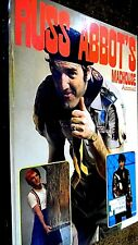 RUSS ABBOT'S MADHOUSE ANNUAL (1982)