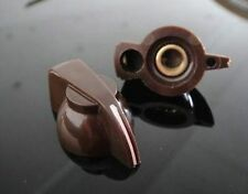 1pcs,OX Blood Chickenhead Knob for Fender Effects,CC2 w