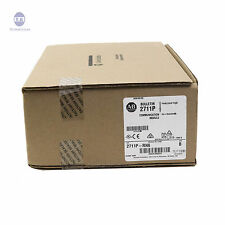New Sealed for 2711PRN6 Logix Module Catalog AB 2711P-RN6