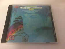 TOMITA - SNOWFLAKES ARE DANCING - CD