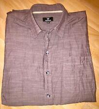 KINGFIELD Herrenhemd Gr XL Hemd