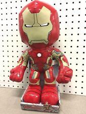 "Iron Man 15"" Plush Figure ~ Marvel Avengers / Age of Ultron (new)"