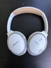 BOSE SoundLink Around Ear VERSION II Bluetooth Headphones Wireless WHITE AE2