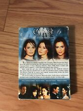 Charmed - Complete 3rd Third Season 3 Three DVD Set 22 Episodes