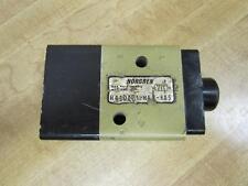Norgren H41DAC1-HS7-HA5 Solenoid Valve Body