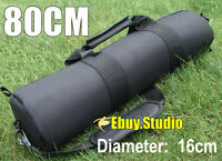 800mm Camera Tripod Bag Light Stand Travel Case For Gitzo Velbon Manfrotto Slik