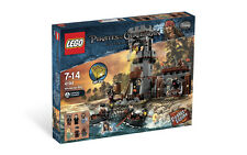 *BRAND NEW* Lego PIRATES OF CARIBBEAN 4194 WHITECAP BAY