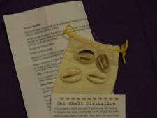 Obi Shell Divination Kit