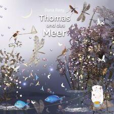 """Buch """"Thomas und das Meer"""" von Ilona Reny"""