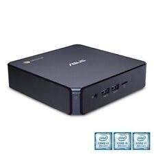 Asus Chromebox 3 CHROMEBOX 3-N020U Chromebox - Intel Core i7 [8th Gen] i7-8550U