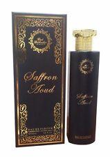 Saffron Aoud Oud By Oud D'Arabie 100ml EDP Rose Saffron Vanilla Oud High Quality