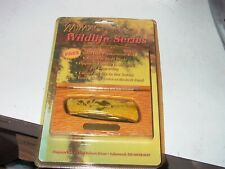 NEW OLD STOCK MAGNUM MALLARD WILDLIFE SEARIES COLLECTABLE LOCK BLADE KNIFE