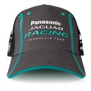 Genuine Panasonic Jaguar Racing Unisex Cap 50JFCH350GYA