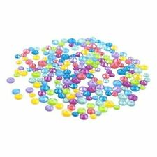 Candy Mix of Swarovski® Flatback Crystals For Nail Art