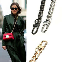 Metal Purse Crossbody Shoulder Bag Chain Strap Handle Handbag Chain Replacement