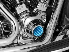 Kuryakyn Infinity Timing Cover LED Accent Lighting Lights Harley Evo Twin Cam