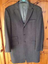 Ben Sherman Overcoat (Size 40R)