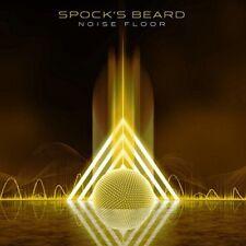 Noise Floor - 2 DISC SET - Spock's Beard (2018, CD NEUF) 190758510422