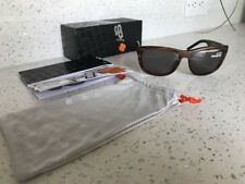 BNIB Men's Spy Sunglasses Murena Woodgrain 671012384133