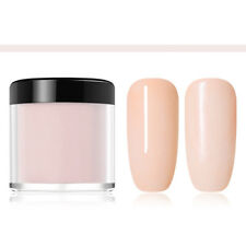 10ml NICOLE DIARY Dipping Powder Long Lasting Natural Dry Nail Art Nude Dust DIY