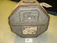 35mm PARAMOUNT PICTURES Feature Film Shipping Case 3 - Reel   *G*