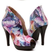 Women's Canvas Pumps, Classics Heels