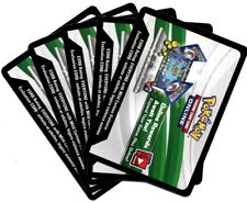HIDDEN FATES x10 Pokemon Booster Pack Code Cards-- 10 Codes EMAILED FAST