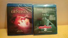 Pack 2 Blu-ray:El Dentista+El Dentista 2