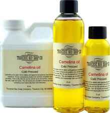 Camelina Oil, Organic, 100% pure, Soap making supplies, massage oils, Bath