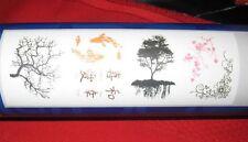 "Yudu Screen-Printing Art Transparencies - Organic - 11"" X 14"" - Pack of 6"