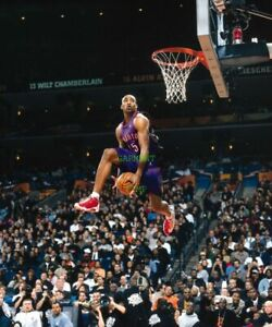 POSTER: VINCE CARTER Print Poster Art Collection Free Shipping C