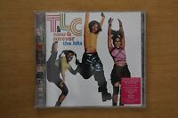 TLC  – Now & Forever (The Hits)     (C171)
