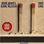 Bob James, Bob James & Earl Klugh - One on One [New and Sealed CD]