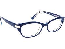 Kate Spade Women's Eyeglasses VIVI ESV Blue Full Rim Frame 51[]16 135