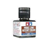 TAMIYA PANEL LINE ACCENT COLOR  BROWN - MARRONE  40 ml   ART 87132