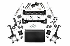 """Rough Country 6"""" Lift Kit (fits) 2007-2015 Toyota Tundra   N3 Shocks   Knuckles"""