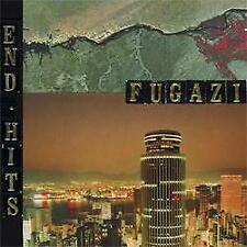 "New Music Fugazi ""End Hits"" LP"