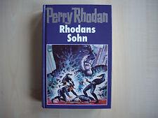 Perry Rhodan blauer Band 14 Rhodans Sohn
