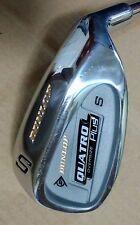 *NEW-blemished* Dunlop  golf Quatro Plus Sand Wedge SW - 56* - TT Steel shaft