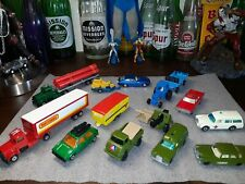Lesney matchbox Superfast lot of 14 hard to find mint only released 900 series