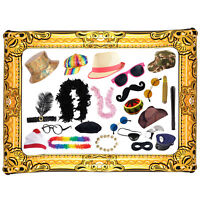 Inflatable Frame Photo booth Hen Party Festival Selfie Props Fancy Dress