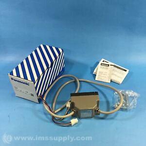 Panasonic PX-24 Obstacle Detection Sensor FNOB