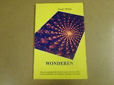 BOEK / WONDEREN - STUART WILDE