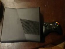 New listing Xbox 360 S 4Gb Console