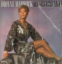 Dionne Warwick(Vinyl LP)Heartbreaker-Arista-204 974-Germany-Ex/NM